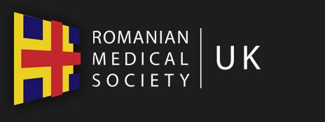 Societatea Medicilor Români din UK